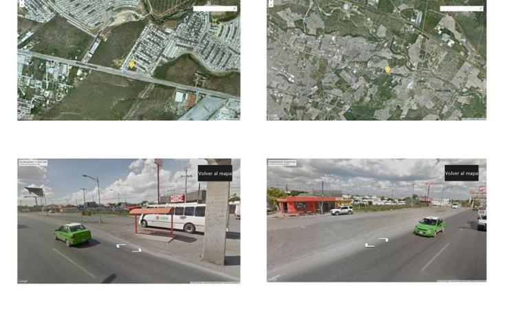 Foto de terreno comercial en venta en  010, santa lucia, juárez, nuevo león, 1390481 No. 06