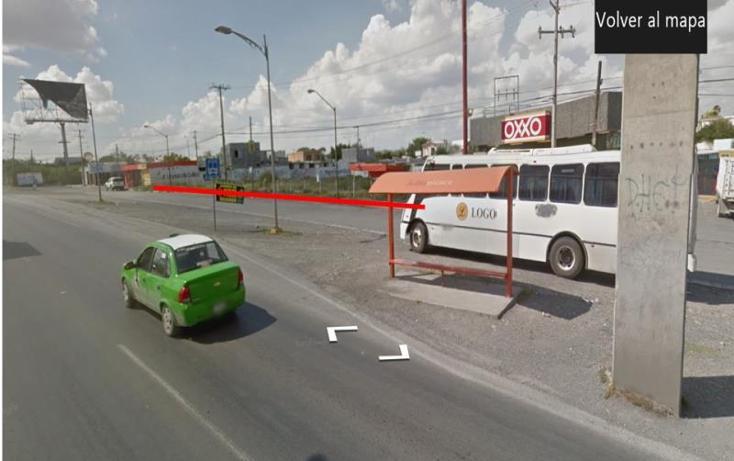 Foto de terreno comercial en venta en  010, santa lucia, juárez, nuevo león, 1390481 No. 07