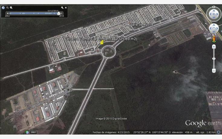 Foto de terreno comercial en renta en  010, valle del norte, salinas victoria, nuevo león, 1401575 No. 01