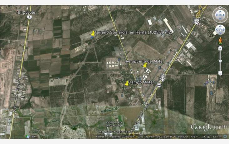 Foto de terreno comercial en renta en  010, valle del norte, salinas victoria, nuevo león, 1401575 No. 02