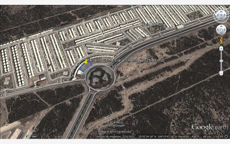 Foto de terreno comercial en renta en  010, valle del norte, salinas victoria, nuevo león, 1401575 No. 03