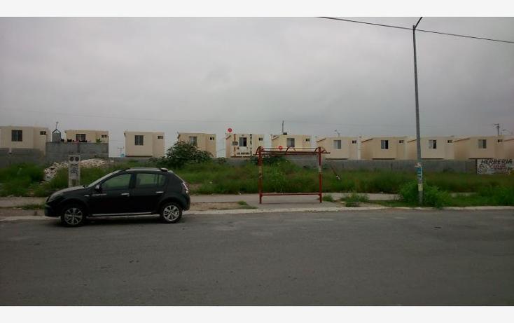 Foto de terreno comercial en renta en  010, valle del norte, salinas victoria, nuevo león, 1401575 No. 04
