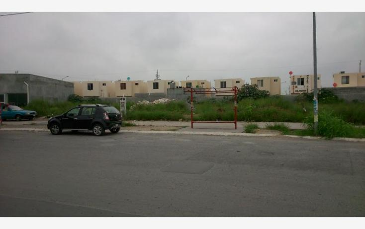 Foto de terreno comercial en renta en  010, valle del norte, salinas victoria, nuevo león, 1401575 No. 05