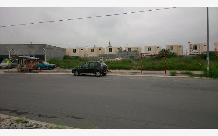Foto de terreno comercial en renta en  010, valle del norte, salinas victoria, nuevo león, 1401575 No. 07
