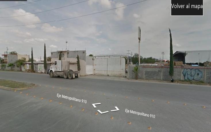 Foto de nave industrial en renta en  0101, san javier, apodaca, nuevo león, 1709990 No. 01
