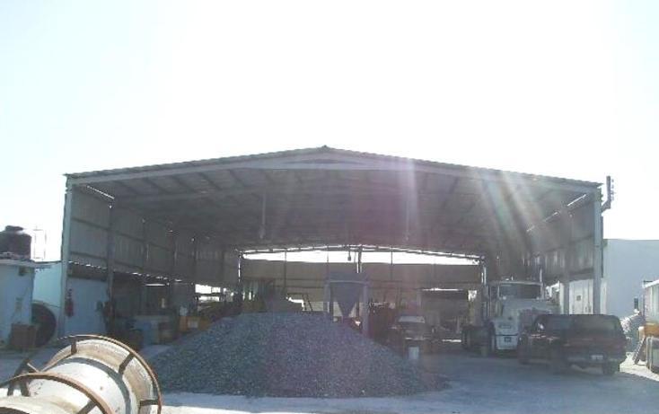 Foto de nave industrial en renta en  0101, san javier, apodaca, nuevo león, 1709990 No. 02