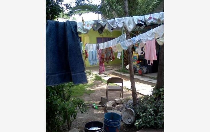 Foto de casa en venta en  015, tlalnemex, tlalnepantla de baz, méxico, 482399 No. 05