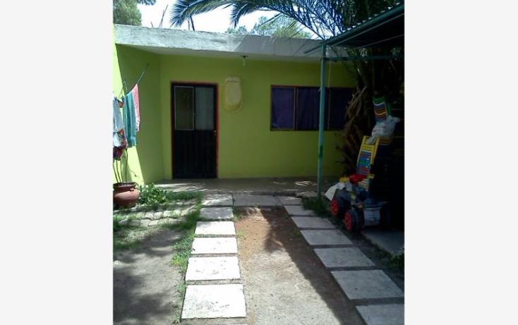 Foto de casa en venta en  015, tlalnemex, tlalnepantla de baz, méxico, 482399 No. 06