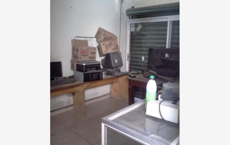 Foto de casa en venta en  015, tlalnemex, tlalnepantla de baz, méxico, 482399 No. 10