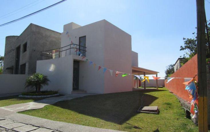 Foto de casa en venta en 02 33, vergeles de oaxtepec, yautepec, morelos, 1903058 no 01
