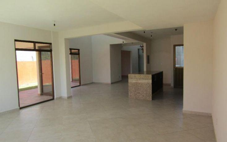 Foto de casa en venta en 02 33, vergeles de oaxtepec, yautepec, morelos, 1903058 no 02