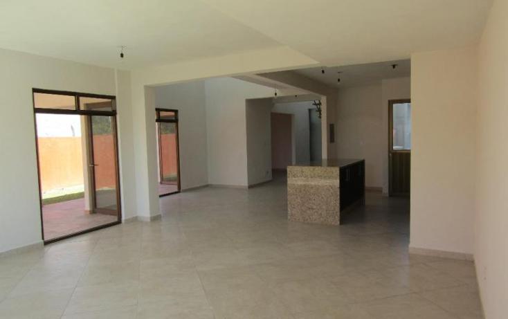 Foto de casa en venta en 02 33, vergeles de oaxtepec, yautepec, morelos, 1903058 No. 02