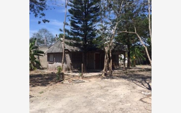 Foto de terreno habitacional en venta en  02, colegios, benito juárez, quintana roo, 1746103 No. 03