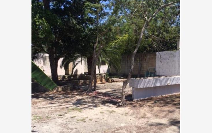 Foto de terreno habitacional en venta en  02, colegios, benito juárez, quintana roo, 1746103 No. 04