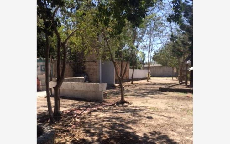 Foto de terreno habitacional en venta en  02, colegios, benito juárez, quintana roo, 1746103 No. 05