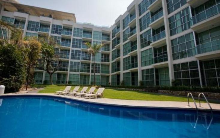 Foto de departamento en venta en  02, jacarandas, cuernavaca, morelos, 404134 No. 01