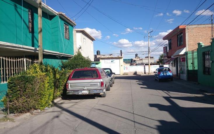 Foto de casa en venta en  02, las flores, fresnillo, zacatecas, 1221825 No. 07