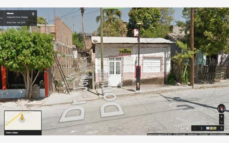 Foto de casa en venta en  02, morelos, chiapa de corzo, chiapas, 1528076 No. 01