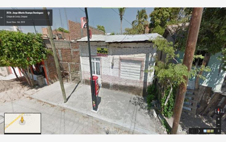 Foto de casa en venta en  02, morelos, chiapa de corzo, chiapas, 1528076 No. 02