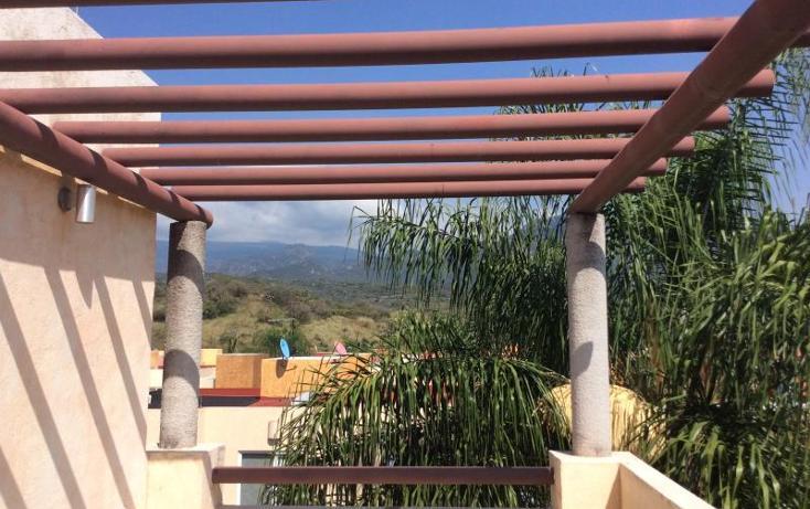 Foto de casa en venta en  02, oacalco, yautepec, morelos, 1563534 No. 11