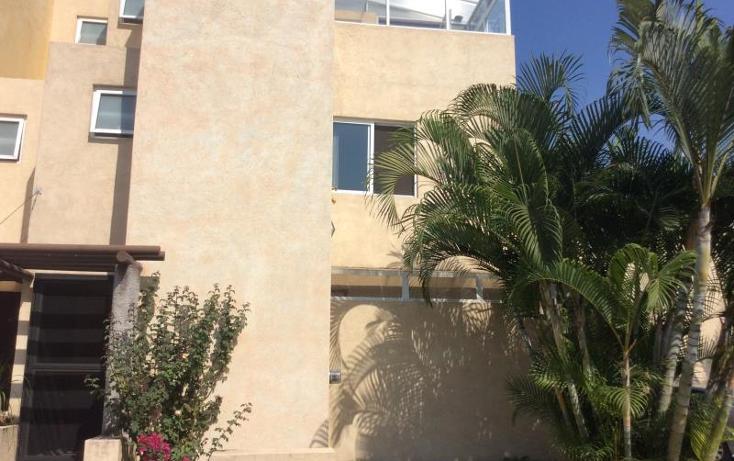 Foto de casa en venta en  02, oacalco, yautepec, morelos, 1563534 No. 15