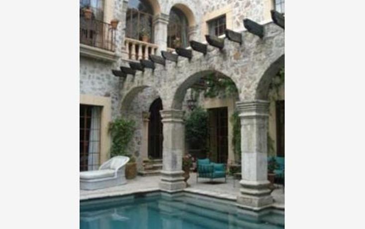 Foto de casa en venta en  02, san miguel de allende centro, san miguel de allende, guanajuato, 399797 No. 01