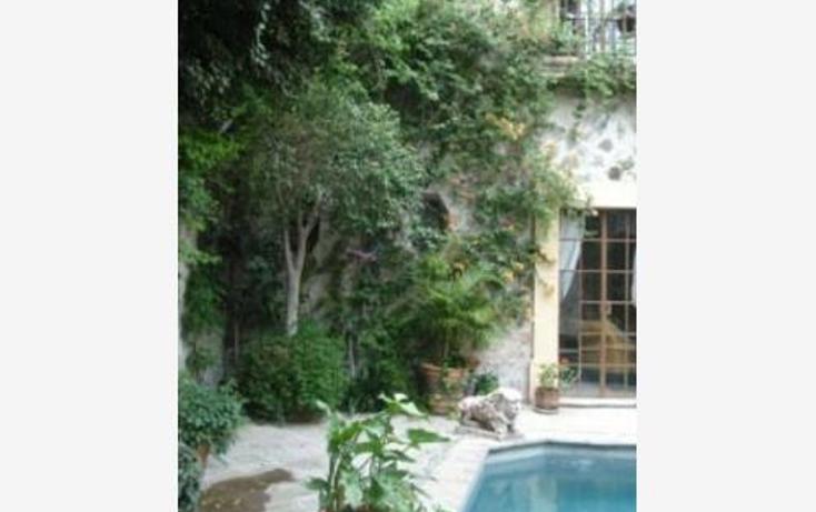 Foto de casa en venta en  02, san miguel de allende centro, san miguel de allende, guanajuato, 399797 No. 04