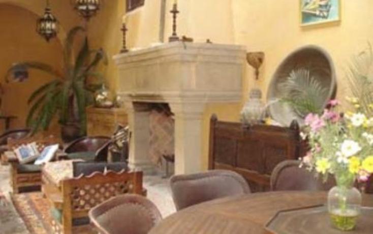 Foto de casa en venta en  02, san miguel de allende centro, san miguel de allende, guanajuato, 399797 No. 07