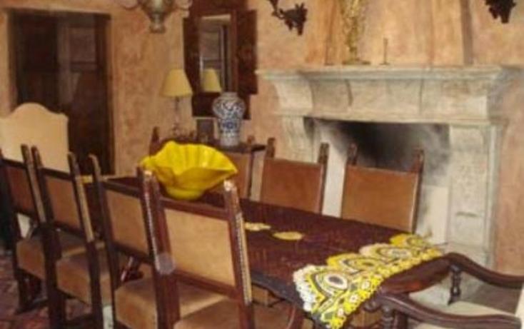Foto de casa en venta en  02, san miguel de allende centro, san miguel de allende, guanajuato, 399797 No. 08