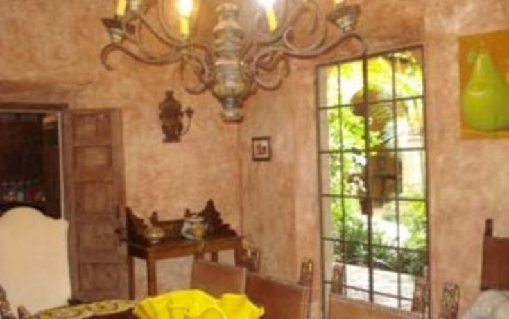Foto de casa en venta en  02, san miguel de allende centro, san miguel de allende, guanajuato, 399797 No. 09