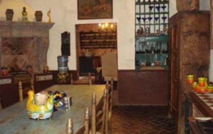 Foto de casa en venta en  02, san miguel de allende centro, san miguel de allende, guanajuato, 399797 No. 10