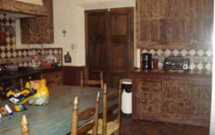 Foto de casa en venta en  02, san miguel de allende centro, san miguel de allende, guanajuato, 399797 No. 11