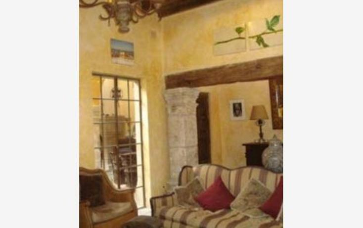 Foto de casa en venta en  02, san miguel de allende centro, san miguel de allende, guanajuato, 399797 No. 12