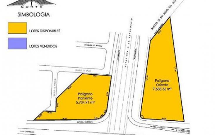 Foto de terreno habitacional en venta en 022ccarrcuotaalaeropuerto, acanto residencial, apodaca, nuevo león, 252921 no 02