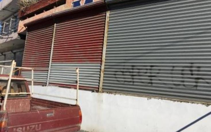 Foto de local en renta en  03, balcones de santo domingo, san nicol?s de los garza, nuevo le?n, 787939 No. 01