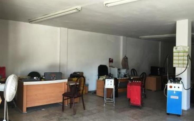 Foto de local en renta en  03, balcones de santo domingo, san nicol?s de los garza, nuevo le?n, 787939 No. 03