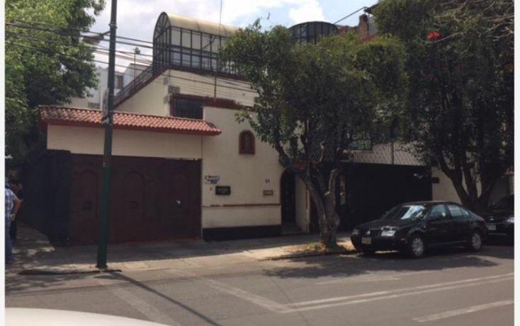 Foto de casa en venta en 03340, general pedro maria anaya, benito juárez, df, 1784046 no 01