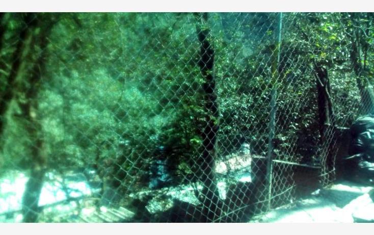 Foto de terreno habitacional en venta en  04, san pablo chimalpa, cuajimalpa de morelos, distrito federal, 1643024 No. 03