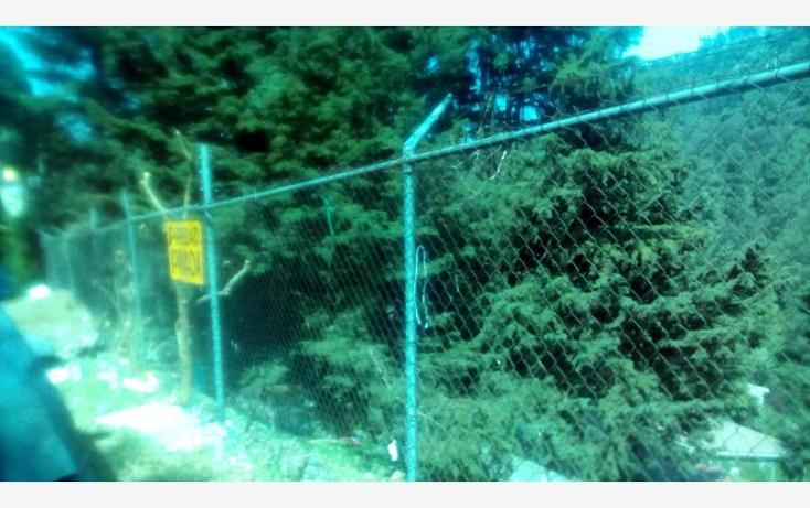 Foto de terreno habitacional en venta en  04, san pablo chimalpa, cuajimalpa de morelos, distrito federal, 1643024 No. 05