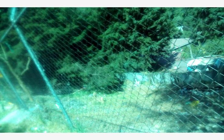 Foto de terreno habitacional en venta en  04, san pablo chimalpa, cuajimalpa de morelos, distrito federal, 1643024 No. 07
