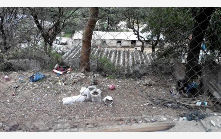 Foto de terreno habitacional en venta en  04, san pablo chimalpa, cuajimalpa de morelos, distrito federal, 1643024 No. 13