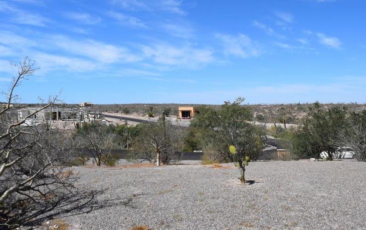 Foto de terreno habitacional en venta en  043, el centenario, la paz, baja california sur, 1820648 No. 02
