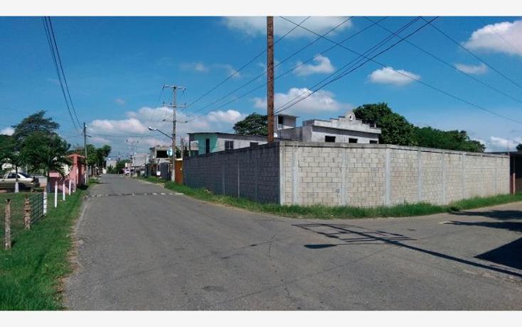 Foto de nave industrial en renta en calle pablo romero olive villahermosa-teapa 04444444444, la majahua, centro, tabasco, 1483023 No. 01