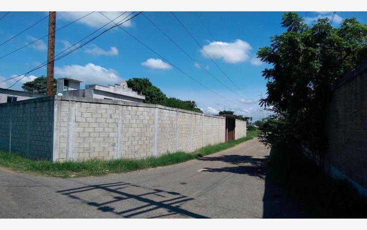 Foto de nave industrial en renta en calle pablo romero olive villahermosa-teapa 04444444444, la majahua, centro, tabasco, 1483023 No. 02