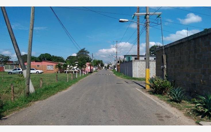 Foto de nave industrial en renta en  04444444444, la majahua, centro, tabasco, 1483023 No. 03