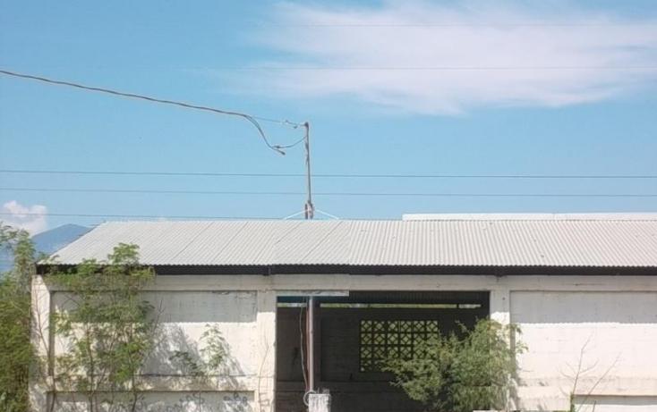 Foto de terreno habitacional en venta en 04cv 04cv, zaragoza, montemorelos, nuevo león, 900579 no 03