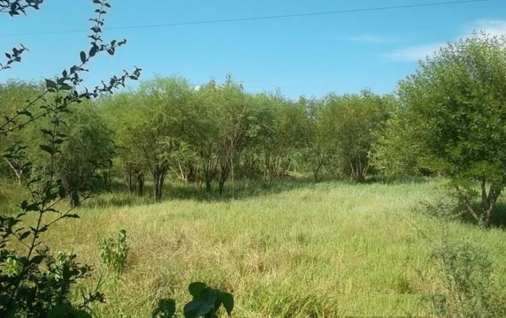 Foto de terreno habitacional en venta en 04cv 04cv, zaragoza, montemorelos, nuevo león, 900579 no 04