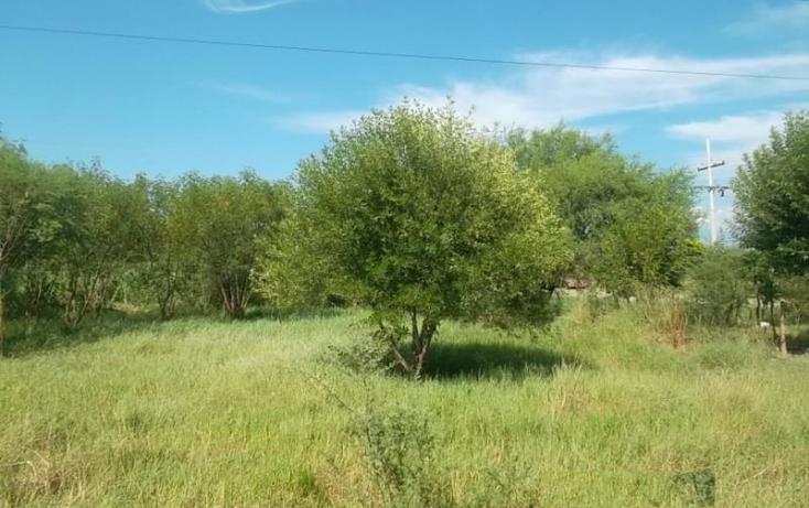 Foto de terreno habitacional en venta en 04cv 04cv, zaragoza, montemorelos, nuevo león, 900579 no 05