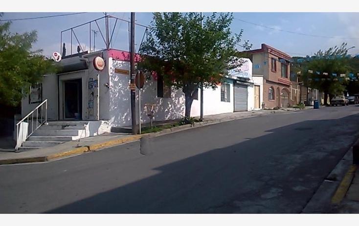 Foto de casa en venta en  04-cv, villa alegre, monterrey, nuevo león, 902125 No. 01