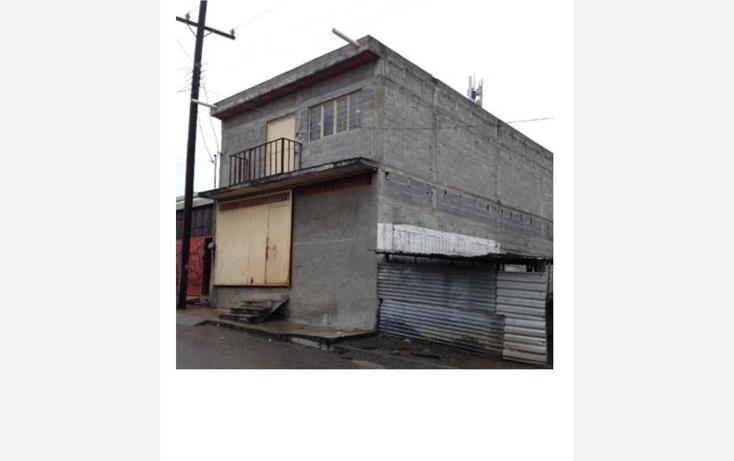 Foto de casa en venta en  04-cv-2026, ciudad croc, guadalupe, nuevo le?n, 1538802 No. 01
